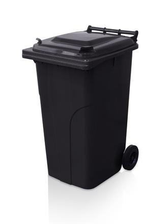 Změna svozu odpadů